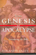From Genesis to Apocalypse Pdf/ePub eBook