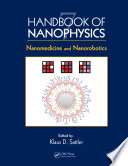 Handbook Of Nanophysics Book PDF