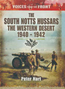 The South Notts Hussars The Western Desert  1940   1942