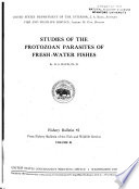 Fishery Bulletin of the Fish and Wildlife Service