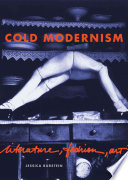 Cold Modernism