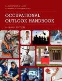 Occupational Outlook Handbook  2020 2021