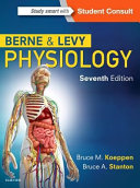 Image of book cover for Berne & Levy physiology