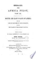 The Africa Pilot Book
