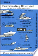 Royce S Powerboating Illustrated Book PDF