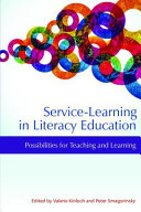 ServiceLearning in Literacy Education