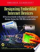 Designing Embedded Internet Devices