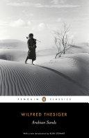 Arabian Sands Pdf/ePub eBook