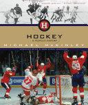 Hockey Book