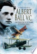 Albert Ball VC Book