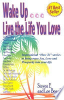 Wake UpLive the Life You Love Book