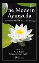 Pdf The Modern Ayurveda