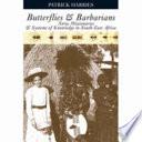 Butterflies   Barbarians Book