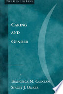 Caring and Gender