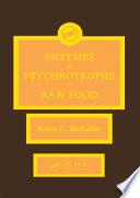 Enzymes of Psychrotrophs in Raw Food