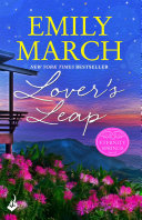 Lover's Leap: Eternity Springs Book 4 (A heartwarming, uplifting, feel-good romance series)