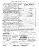 American Publishers  Circular and Literary Gazette