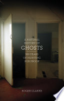 A Natural History of Ghosts Read Online