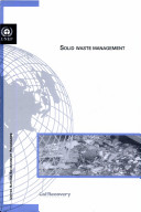Solid Waste Management Book