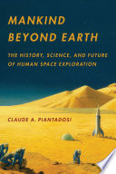 Mankind Beyond Earth Book PDF