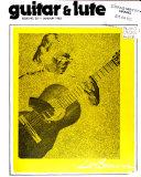Guitar   Lute