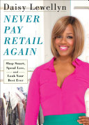 Never Pay Retail Again ebook
