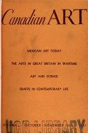 Arts/Canada