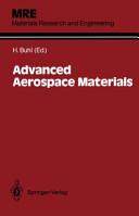 Advanced Aerospace Materials Book