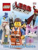 LEGO® Movie the Essential Guide