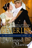 An Arranged Marriage (The Company of Rogues Series, Book 1)