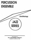 Percussion Ensemble Series   Ornithology