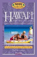 Hawai i   The Big Island