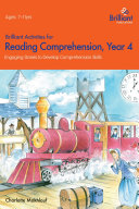 Brilliant Activities for Reading Comprehension Year 4 Pdf/ePub eBook