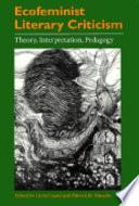 Ecofeminist Literary Criticism