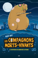 Les compagnons morts-vivants ebook