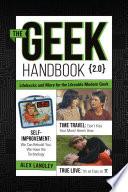 The Geek Handbook 2 0 Book PDF