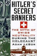 Hitler s Secret Bankers