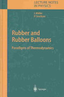 Pdf Rubber and Rubber Balloons