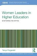 Women Leaders in Higher Education [Pdf/ePub] eBook