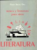 Música Y Literatura Para Niños Ii