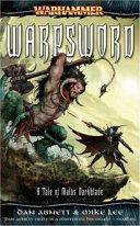 Warpsword Book