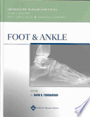 Foot And Ankle Book PDF