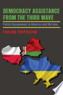 Democracy Assistance from the Third Wave Book
