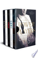 Power Players Box Set  The Complete Series