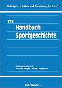 Handbuch Sportgeschichte