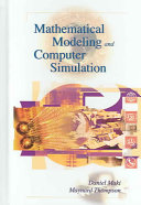 Mathematical Modeling and Computer Simulation Book