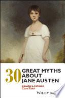 30 Great Myths about Jane Austen