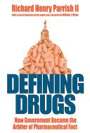 Defining Drugs Pdf/ePub eBook