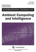 International Journal of Ambient Computing and Intelligence  Vol 4 ISS 1