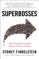 Superbosses Pdf/ePub eBook